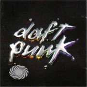 Video Delta Daft Punk - Discovery - CD
