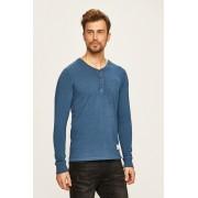 Pepe Jeans - Блуза с дълъг ръкав Bancroft