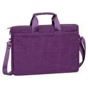 Rivacase 8335 Laptop bag 15.6 lila