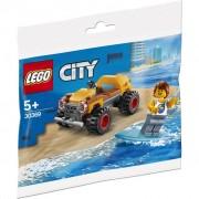 Lego 30369 - Polybag LEGO City - 30369 - Strandbuggy