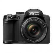 Nikon Coolpix P500 Compact 12.1 Mpix Noir