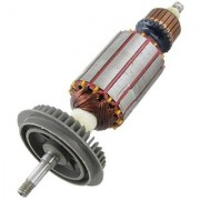 Angle Grinder Electric Motor Rotor Armature for Bosch GWS 6-100