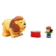 Fisher-Price Little People Lion