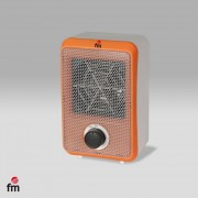 Fm TC-MINI - Calefactor 600w 18cm Alto