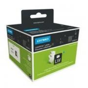 Dymo Originale Labelwriter 4 XL Etichette (S0929110) 106mm x62mm Multipack (250 pz.) - sostituito Labels S0929110 per Labelwriter 4XL
