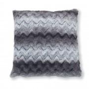 Kave Home Capa almofada Rosanna 45 x , en Tecido - Multicolor