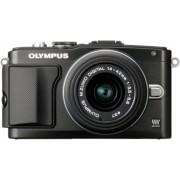 Olympus PEN E-PL5 + M.ZUIKO ED 14?42mm