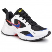 Обувки NIKE - Air Heights AT4522 008 Black/Hyper Blue/White