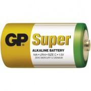 Baterie GP Alkaline C Malé Mono