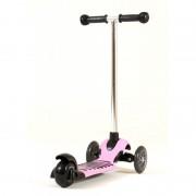 Ybike Yvolution Glider Deluxe pink 2012 roller
