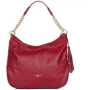 Da Milano Women Red Shoulder Bag