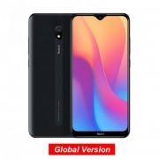 Global Version Xiaomi Redmi 8A 2GB + 32GB Snapdargon 439 Octa Core, Negro