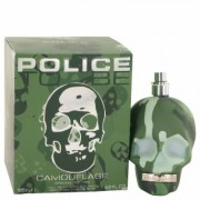 Police To Be Camouflage For Men By Police Colognes Eau De Toilette Spray (special Edition) 4.2 Oz