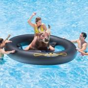 Intex InflataBULL felfújható bika rodeó medence játék 56285