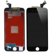Ecran Display iPhone 6s negru compatibil
