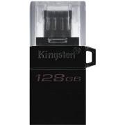 Kingston DataTraveler MicroDuo3 G2 128 GB