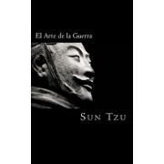El Arte de la Guerra, Paperback/Alejandro Barcenas