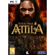 Joc Total War Attila cod Activare PC