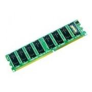 Transcend - DDR - 2 Go - DIMM 184 broches - 400 MHz / PC3200 - CL3 - 2.6 V - mémoire enregistré - ECC
