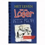 Lobbes Het leven van een Loser - Vette Pech