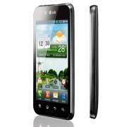 LG P970 Optimus Black