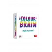 Trefl Gra Colour Brain. Myśl Kolorem! 2Y36G5