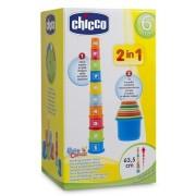 > CH Gioco Numeri Impilabili 6m+