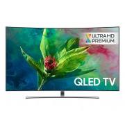 "TV LED, SAMSUNG 55"", 55Q8CN, Curved, Smart, 3300PQI, WiFi, UHD 4K (QE55Q8CNATXXH)"
