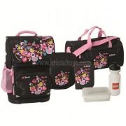 Раница Small School Bag Set Friends Powerful