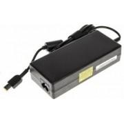 Incarcator laptop Green Cell Lenovo Y700, Y70, Y50, Y40 135W 20V 6.75A slim-tip Negru