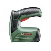 Bosch Home and Garden PTK 3,6 LI Accutacker B-grade (nieuwstaat, beschadigde/ontbrekende verpakking) Type niet Type 53 Lengte nieten 4 - 10 mm