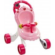 Fisher-Price Andador Cochecito De Muñecas Fisher-Price 9m+