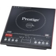 Prestige PIC 3.1V3 Induction Cooktop(Black, Touch Panel)
