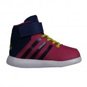 Adidas kamasz lány cipő Jan BS 2 mid C