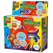 Детски комплект Желе за смесване SES, 0815017