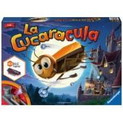 Joc La Cucaracula in limba romana