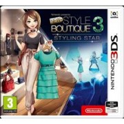 New Style Boutique 3 Styling Star Nintendo 3DS