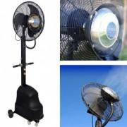 Ventilateur brumisateur professionnel haute performance 180cm