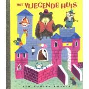 Kinderboeken Het vliegende huis