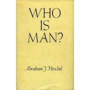 Who Is Man?, Paperback