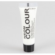 culoare la corp a față STEA Ghezer - Neon alb - SGS117