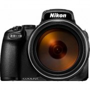 Nikon »Coolpix P1000« Superzoom-Kamera (NIKKOR, 16 MP, 125x opt. Zoom, WLAN (Wi-Fi), Bluetooth)