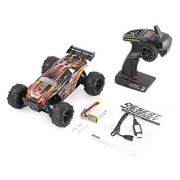 Henanxi PXtoys 9302 1/18 4WD RC Off-Road Buggy Vehicle High Speed Racing RC Car for Pioneer RTR Monster Truck Toy Gift