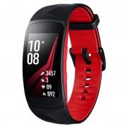 Samsung Gear Fit 2 Pro Vermelho