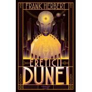 Editura Nemira Ereticii dunei (seria dune, partea a v-a, ed. 2019) - frank herbert editura nemira