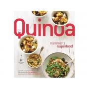 Boeken Quinoa, Nummer 1 Superfood