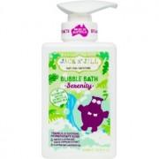 Jack N' Jill Serenity espuma de baño para niños 300 ml