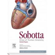Unknown Friedrich Paulsen - Sobotta Atlas of Human Anatomy, Vol. 2, 15th ed., English/Latin
