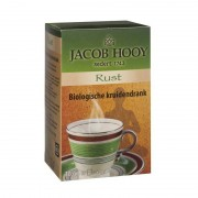 Jacob Hooy Bio thee Rust 18 zakjes - Jacob Hooy