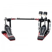 DW 5002 Turbo Delta Double Pedal